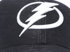 Бейсболка NHL Tampa Bay Lightning (размер S)