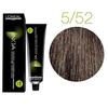 L'Oreal Professionnel INOA 5.52 (Светлый шатен махагоново-перламутровый) - Краска для волос