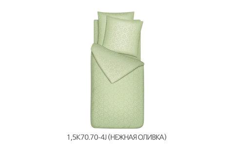 Комплект постельного белья (двухспальный)