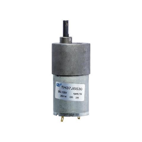 Двигатель эл. DDE DPW190i сервопривод заслонки (7201-9900-0167)