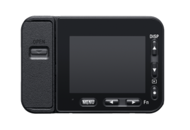 Камера Sony DSC-RX0M2 в Sony Centre Воронеж