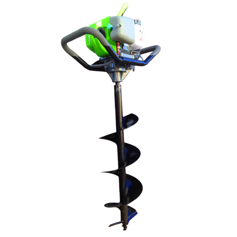 Мотобур Piran GD520
