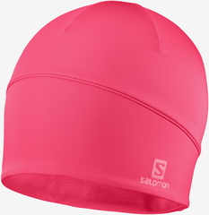 Шапка Salomon Active Beanie Teaberry