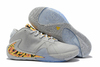 Nike Zoom Freak 1 'Grey/Yellow'