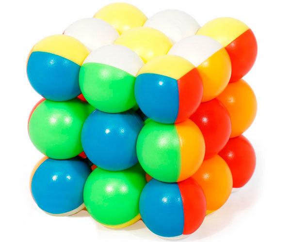 Кубик YJ MoYo Ball Cube