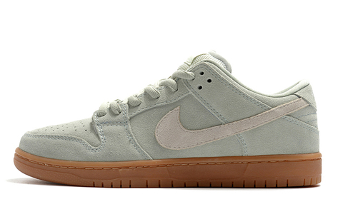 Nike SB Dunk Low 'Grey/Gum'