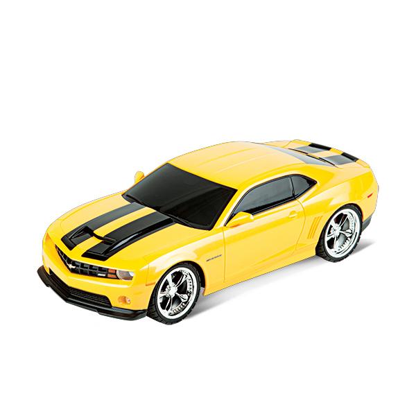 Машинка Chevrolet Camaro на радиоуправлении