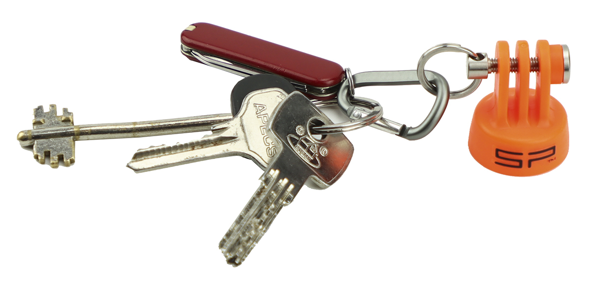 Крепление-пробка SP Bottle Mount на ключах