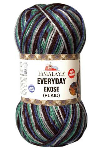 Everyday Ekose (Himalaya)