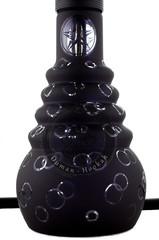 Кальян Amy 4-Stars 640 PSMBK-BK Black Mate