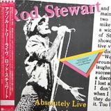 Rod Stewart / Absolutely Live (2LP)