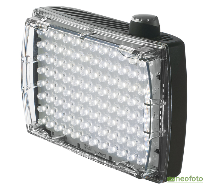 Manfrotto SPECTRA 900 S LED MLS900S