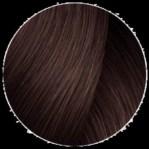 L'Oreal Professionnel Majirel French Brown 5.025 (Светлый шатен натуральный перламутрово-махагоновый) - Краска для волос
