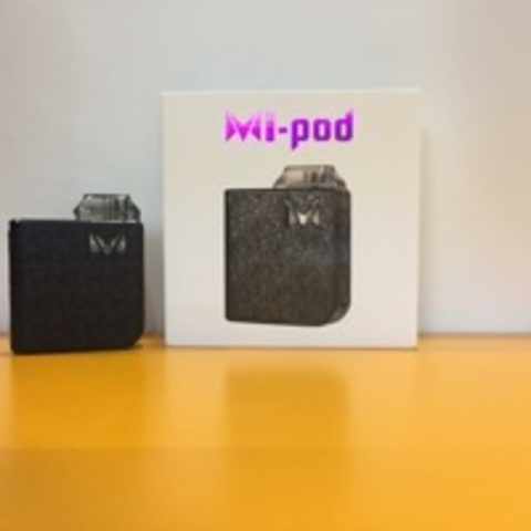 Набор Mi-POD kit by Smoking Vapor 950mAh 2мл