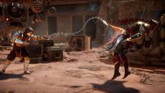 PS4 Mortal Kombat 11 (русские субтитры)