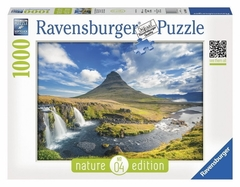 Puzzle -Visions of Kirkjufell     1000p