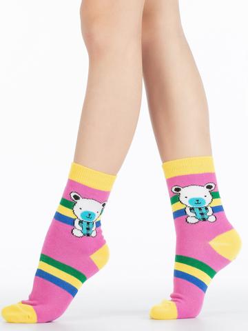 Детские носки 3556 Hobby Line