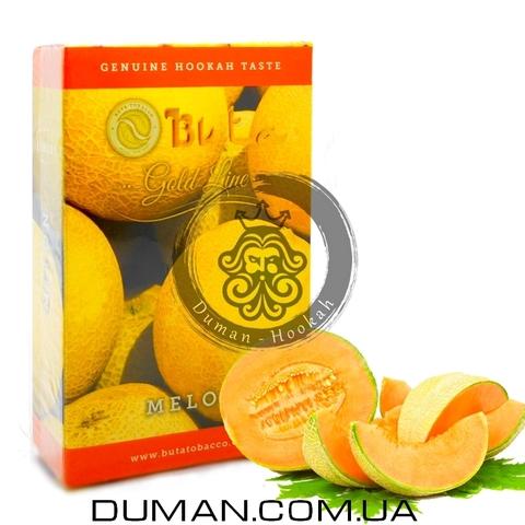 Табак Buta Melon (Бута Дыня)   Gold Line