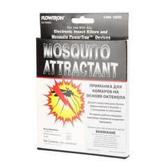 Приманка для комаров Flowtron MA 1000