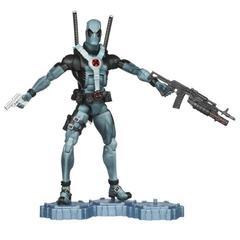 Marvel Legends 2012 Series 03 - Deadpool