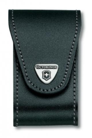 Чехол Victorinox для ножа SwissChamp XLT 4.0521.XL кожаный - Wenger-Victorinox.Ru