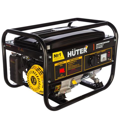 Электростанция Huter DY4000L
