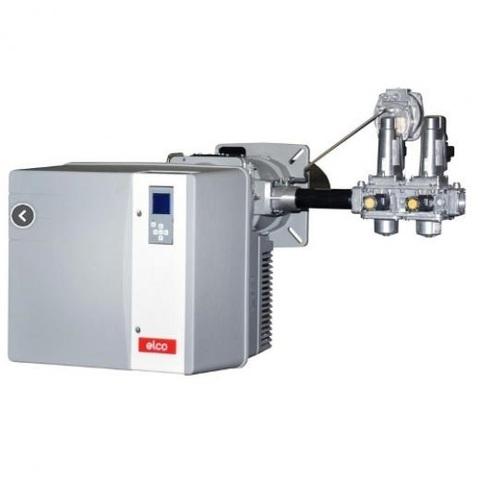 Горелка газовая ELCO VECTRON VG6.1600 DP /TC KL (s316 - 65-Ду65)