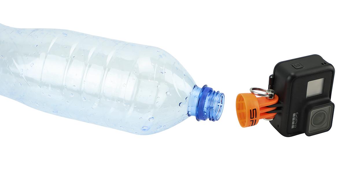 Крепление-пробка SP Bottle Mount фиксация на бутылку