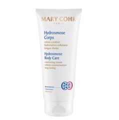 Набор Гидросмос: Крем увлажняющий Mary Cohr HYDROSMOSE, 50 мл + Крем Mary Cohr HYDROSMOSE для тела, 50 мл