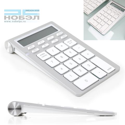 Блок клавиатуры Satechi Bluetooth Wireless Smart Keypad для Mac