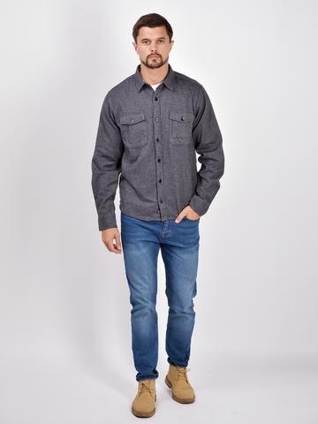 Рубашка д/р муж.  M922-01D-92MR