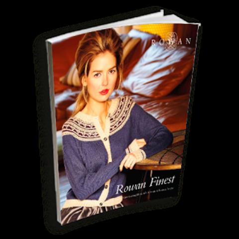 Журнал Rowan Finest