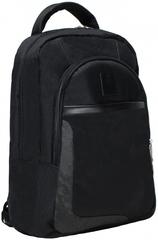 Рюкзак Bagland Boost 16 л. Чёрный (0010766)