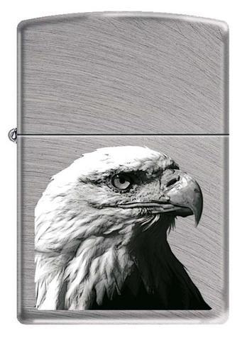 Зажигалка Zippo 24647 Eagle Head