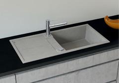 Мойка Blanco Metra XL 6S Beton-Style