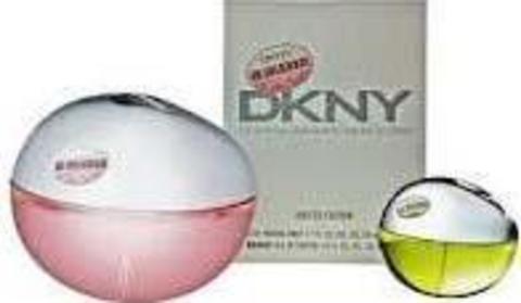 DKNY Be Delicious Fresh Blossom(EDP 50 ml+7ml)