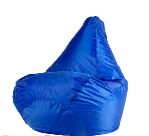 Мешок груша Синий