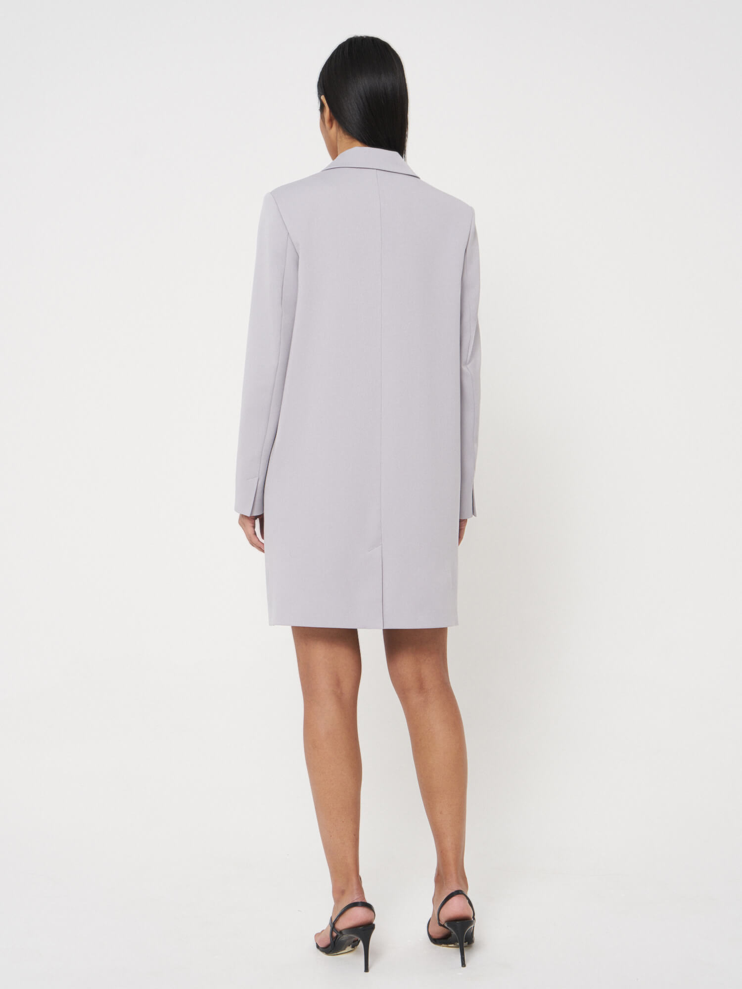 Платье–жакет Dana, Серый