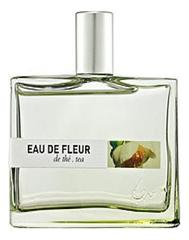 Kenzo Eau de Fleur de the tea