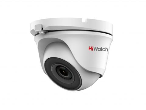 Камера видеонаблюдения HiWatch DS-T203(B)