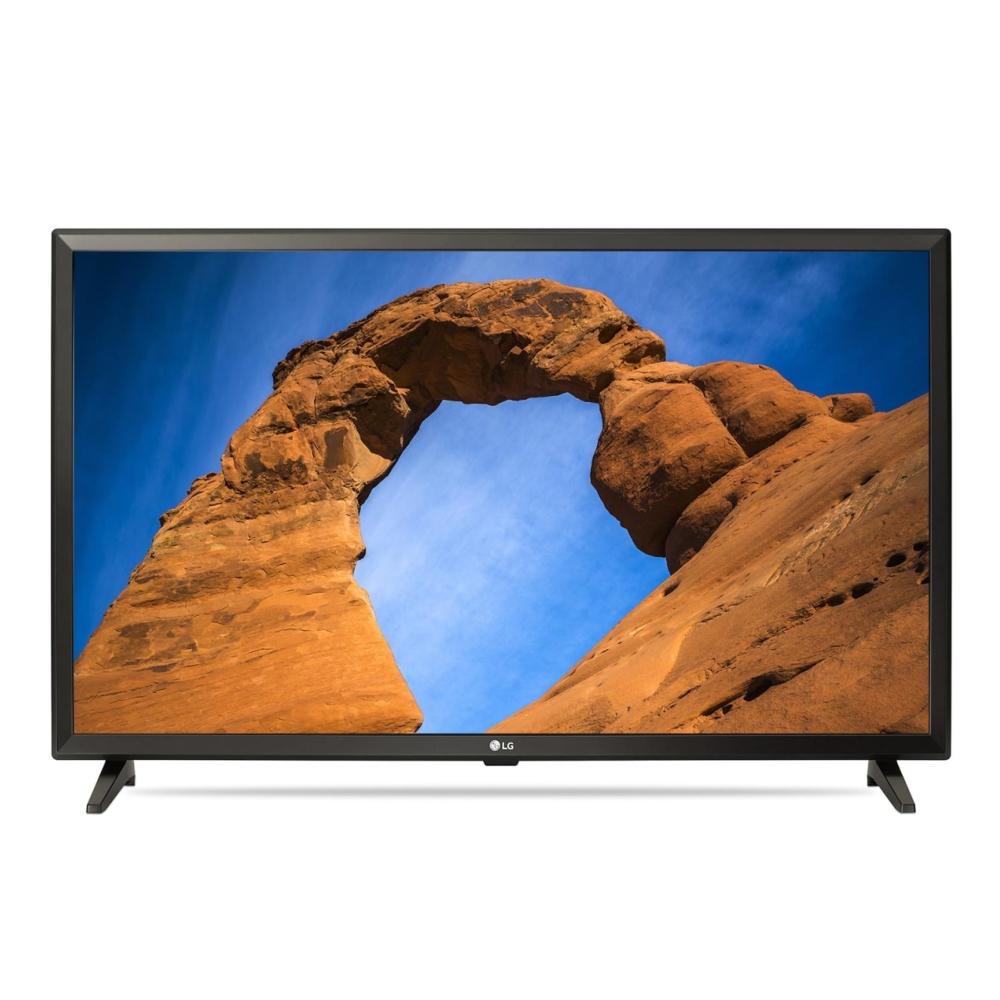 HD телевизор LG 32 дюйма 32LK510BPLD фото
