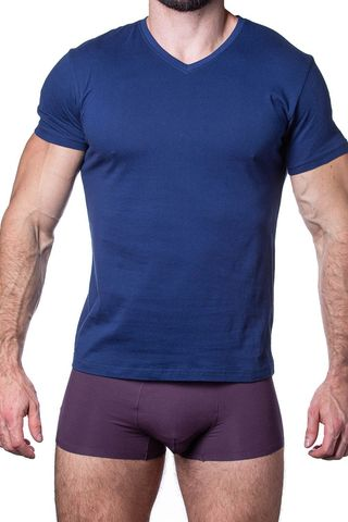 Мужская футболка T751-4 Sergio Dallini