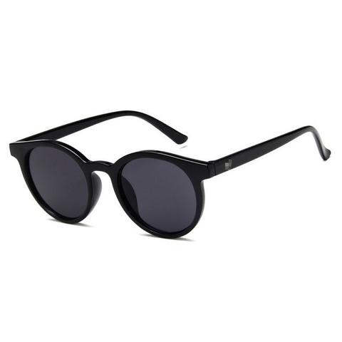Солнцезащитные очки 5142008s Черный