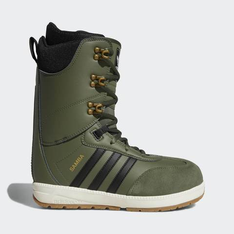 Ботинки Для Сноуборда adidas ORIGINALS Snowboarding Samba Adv
