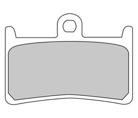 Тормозные колодки Ferodo FDB605ST