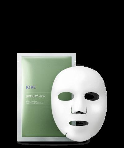 IOPE Live Lift Mask