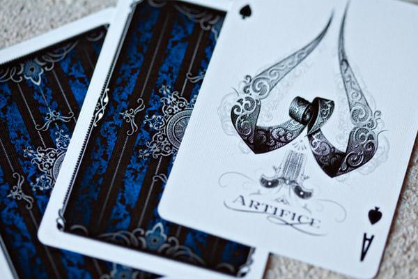 Artifice Blue Edition