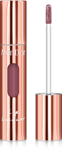 Alvin D`or  Жидкая помада  Lip Lacquer 5,6гр (тон 11)  LG-17