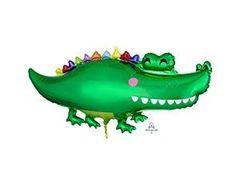 А ФИГУРА/P35 Крокодил