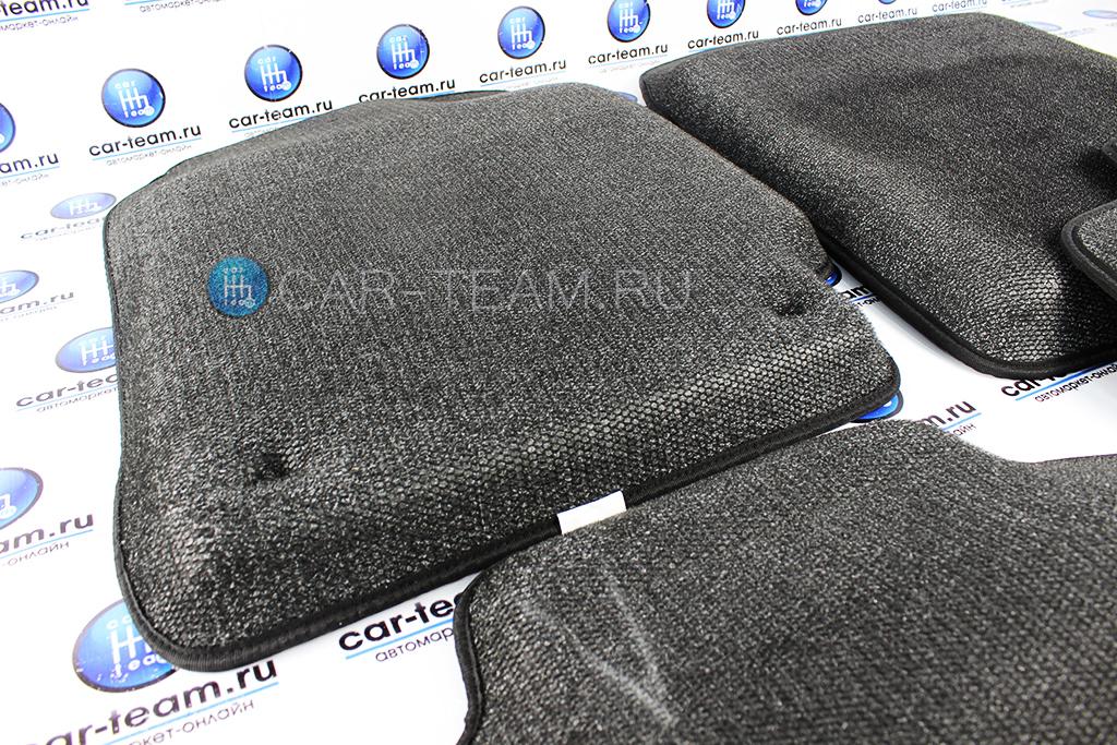 Коврики в салон формованные EVA | ЕВА 3D Боратекс для Mazda 3 (2003-2009)